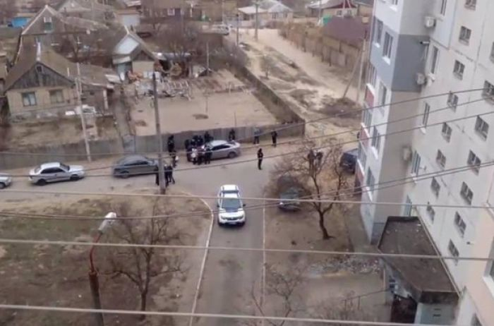 На Херсонщине полиция задержала группу домушников-гастролеров