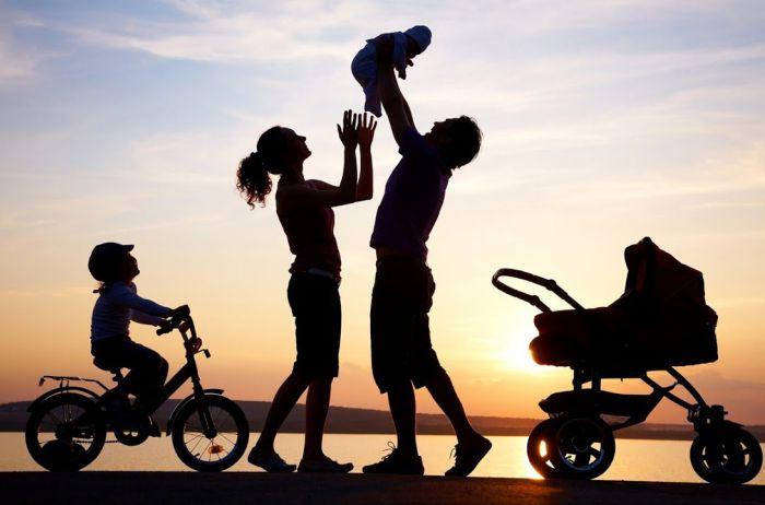 ТОП-11 признаков, что он будет хорошим отцом