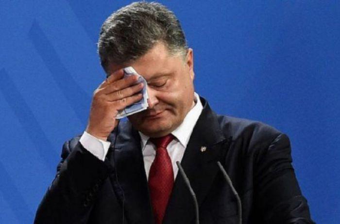 «Ненависть зашкаливает»: Богословская высказалась о Порошенко