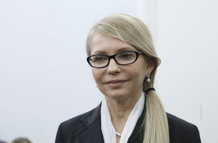 Тимошенко доказала в суде незаконность тарифов. Нафтогаз принял меры
