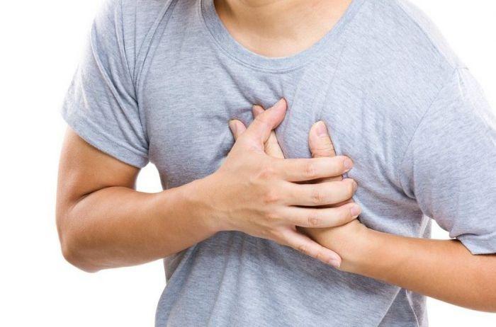 Ученые назвали продукт, который может вызвать болезни сердца