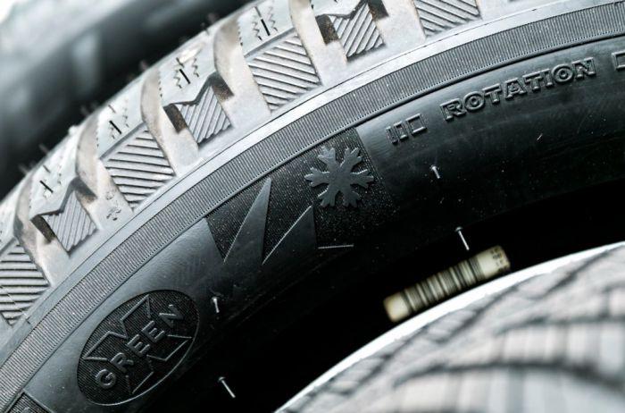 Покупаем новую резину: что нужно знать об обозначениях на шинах