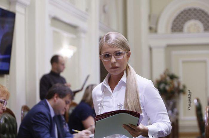 Эксперт: Тимошенко идет на выборы не просто, чтобы стать президентом. Она идет мстить