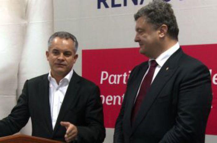 СМИ: В Молдавии напомнили про начало криминального пути Порошенко