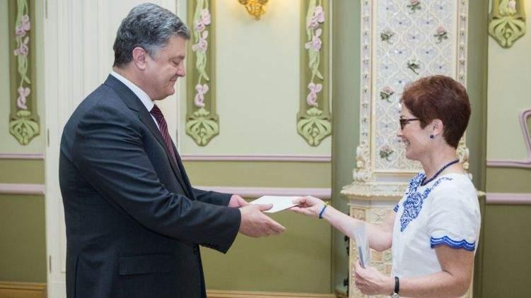 Фаталити для Украины: чем может закончиться скандал с послом США