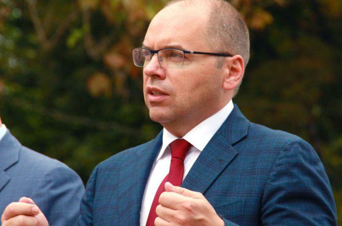 Максим Степанов став «Регіональним лідером року»