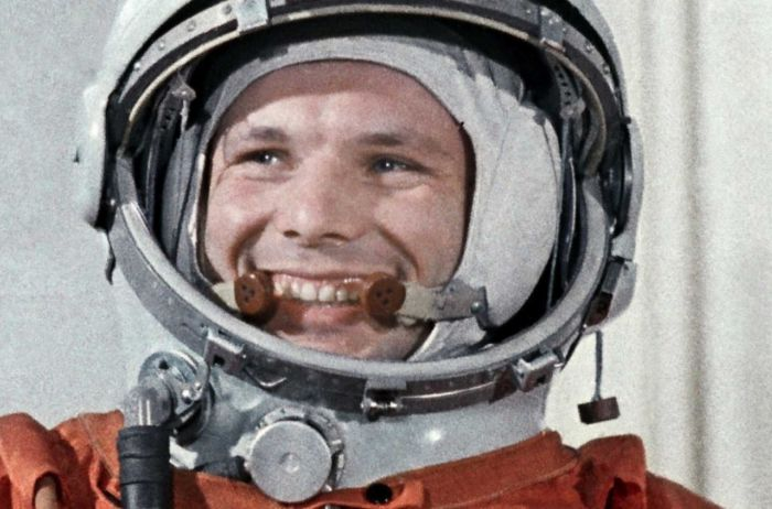 Комиссия назвала истинную причину гибели Юрия Гагарина