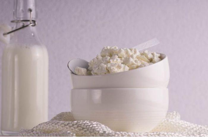Что произойдет с организмом, если полностью отказаться от молочных продуктов