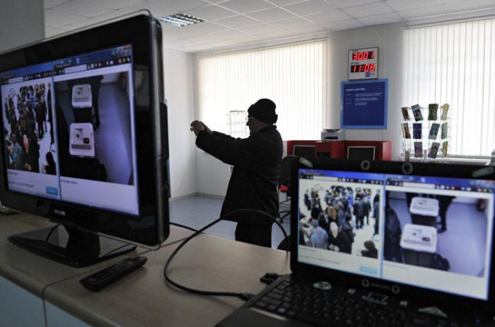 В Запорожье задержали мужчину из-за фото избирательного бюллетеня