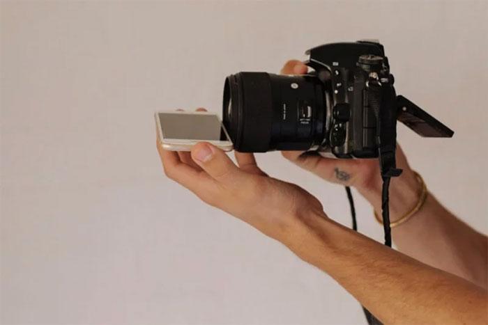 Благодаря этому трюку, ваши снимки превратятся в чьи-то сны