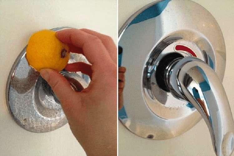 10 советов для облегчения жизни хозяйке: очистим «вредные поверхности. ФОТО