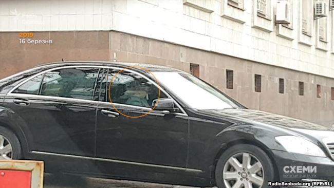 Новый скандал перед выборами: с кем тайно встречалась Тимошенко. ВИДЕО
