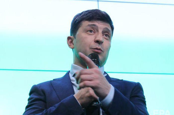 Зеленский рассказал, как будет проходить его встреча с Путиным