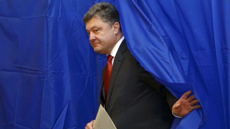 У Порошенко сделали заявление о нашумевших «сетках»