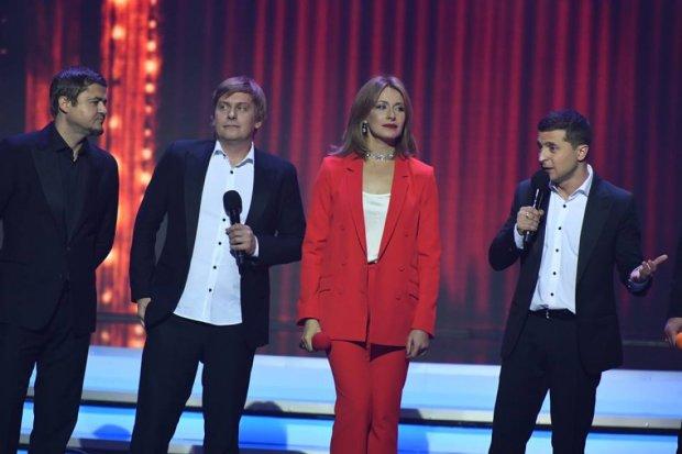 Елена Кравец рассказала, как плакала из-за Зеленского