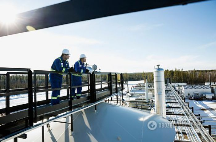 Украинцам внезапно изменили тарифы на газ