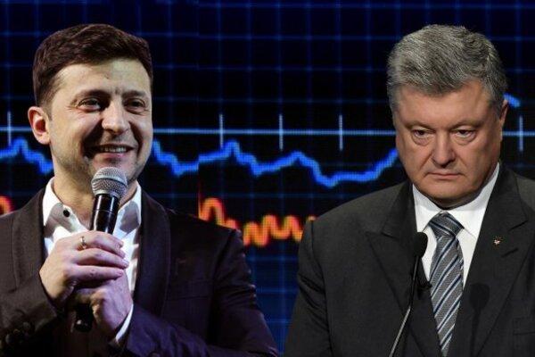 """Зеленский против Порошенко: психолог рассказал, кто """"выгорит"""" на дебатах раньше"""