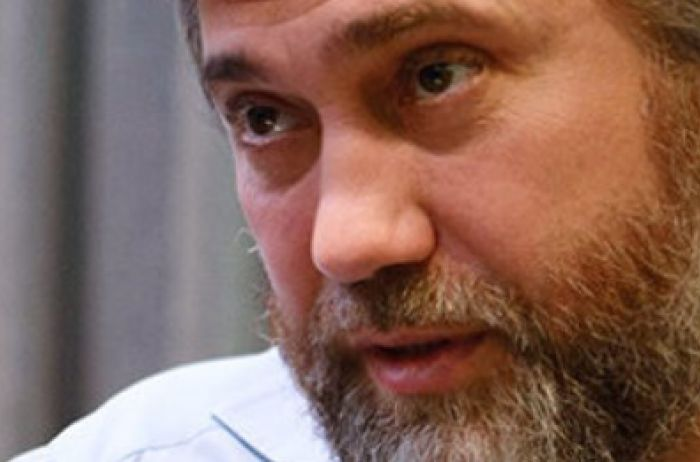 Парубий с треском проиграл суд Новинскому