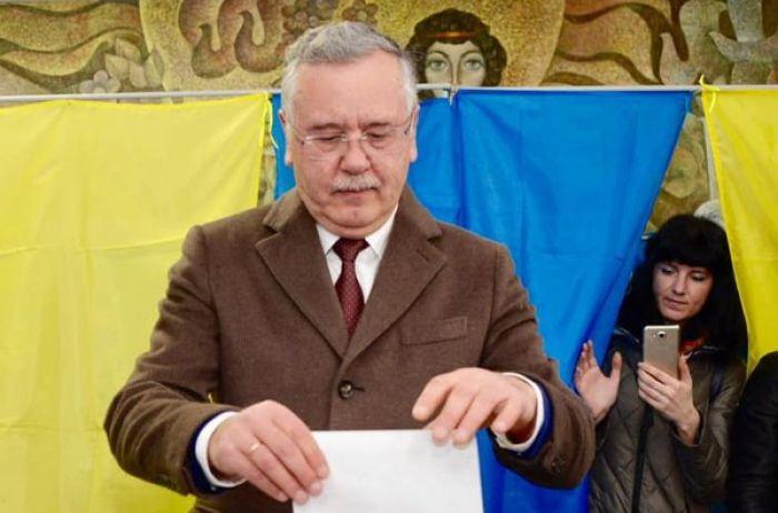 Встреча с Зеленским: какой сигнал получили избиратели Гриценко
