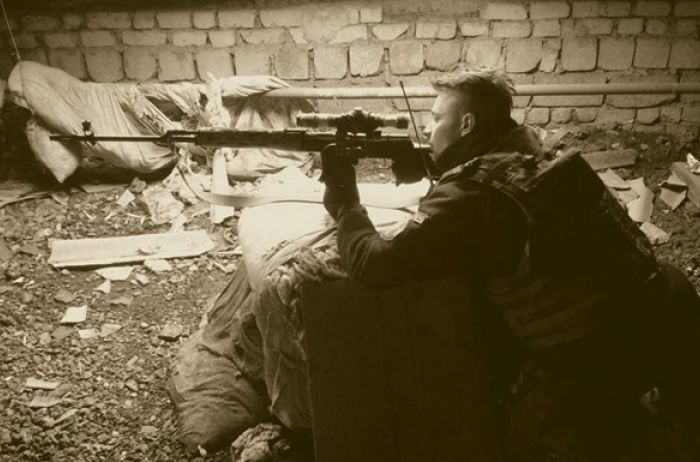 В зоне ООС погиб еще один защитник Украины из Прикарпатья