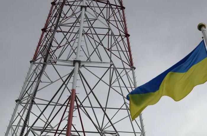 В оккупированный Луганск вернулось украинское телевидение