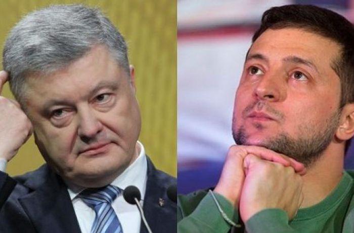 Нардеп рассказал, от чего отказался Зеленский ради Украины
