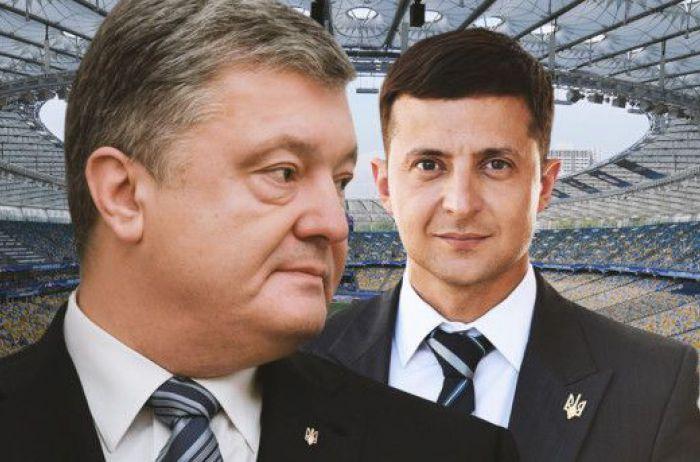 Соскин: Украина уже выглядит как площадка «95 квартала»