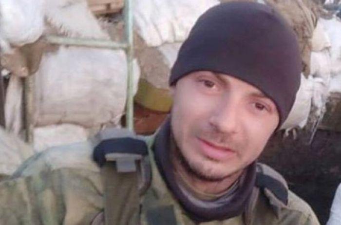 Военные ВСУ на Донбассе понесли очередные потери: погиб 29-летний десантник