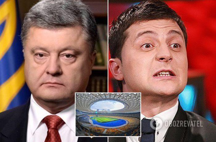Ставки букмекеров на второй тур выборов президента Украины: кто и как котируется
