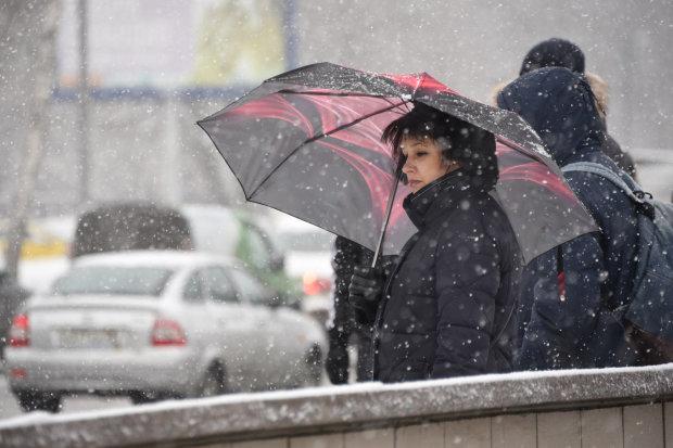 Погода до 19 апреля: какие сюрпризы подарит украинцам природа