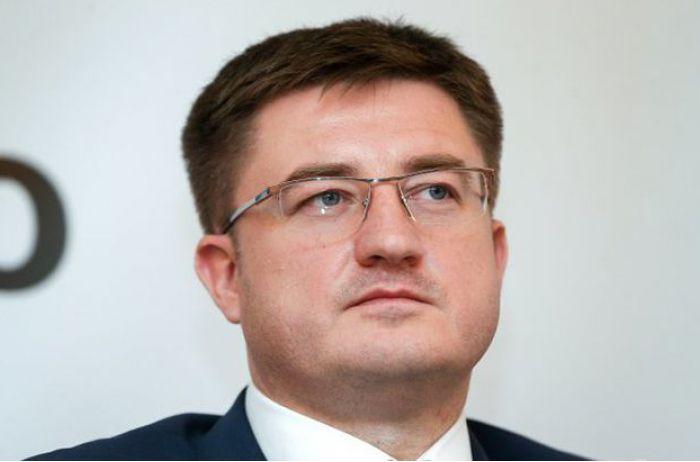 Мосийчук: Украина была готова к решению РФ по поставкам нефтепродуктов