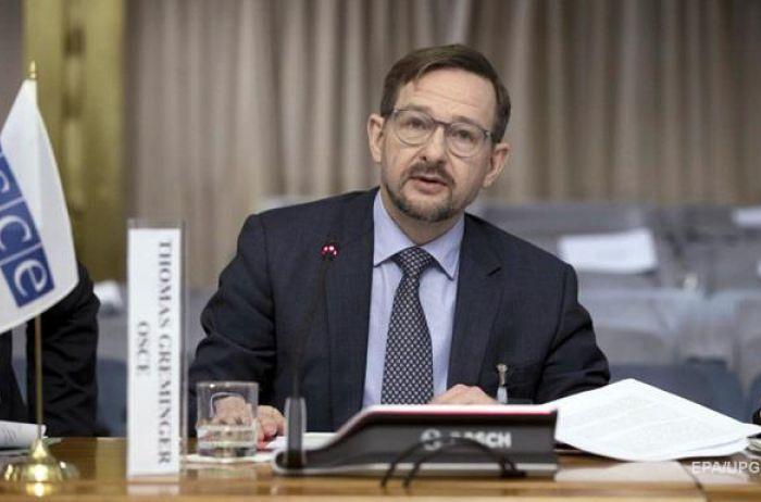 В ОБСЕ уже прокомментировали победу Зеленского