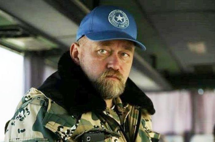 «Товарищ по несчастью» Савченко выехал за пределы Украины