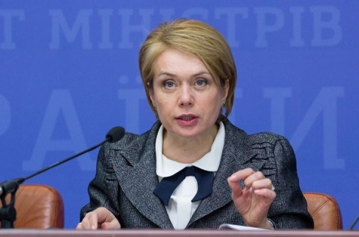 Министр Образования раскрыла детали перехода на украинский в школах нацменьшинств