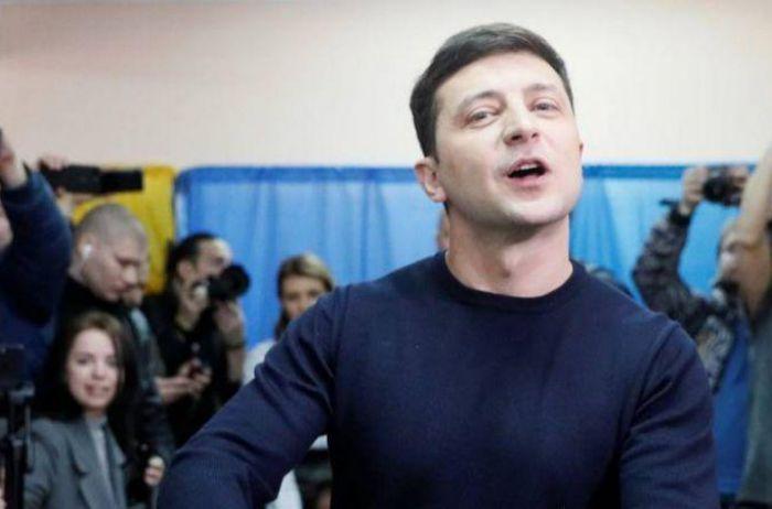 Астролог предсказал судьбу Зеленского и Украины
