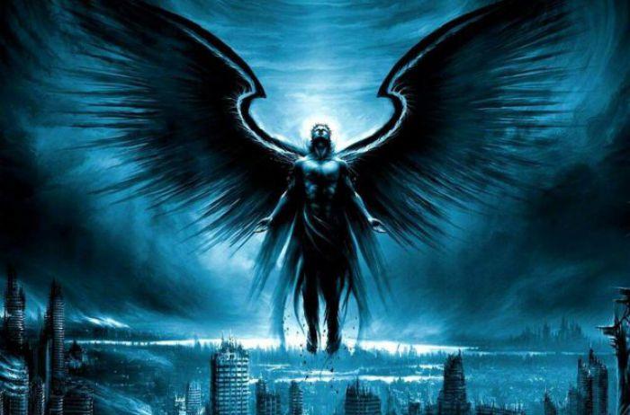 Кем на самом деле были падшие ангелы: ученые раскрыли библейскую тайну