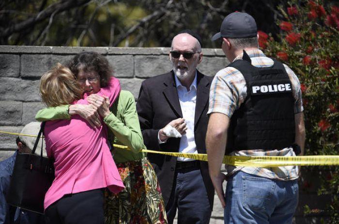 Верующих расстреляли в синагоге перед Пасхой: все подробности. ВИДЕО