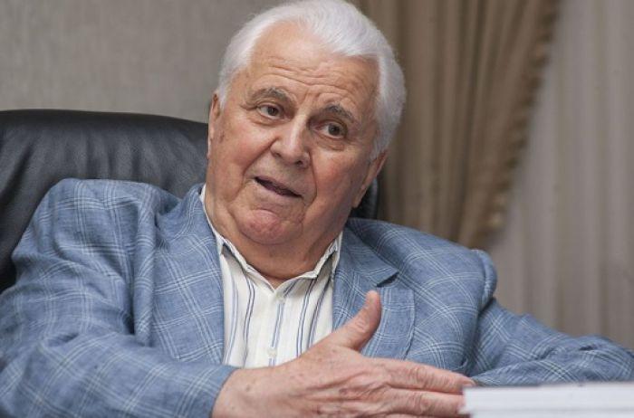 Кравчук – правительству: народ вынесет вас из кабинетов