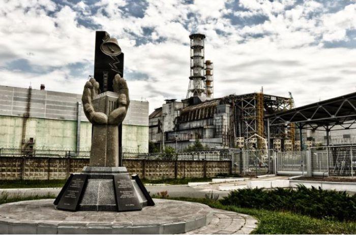 Уфологи утверждают, что пришельцы перебрались в Чернобыль