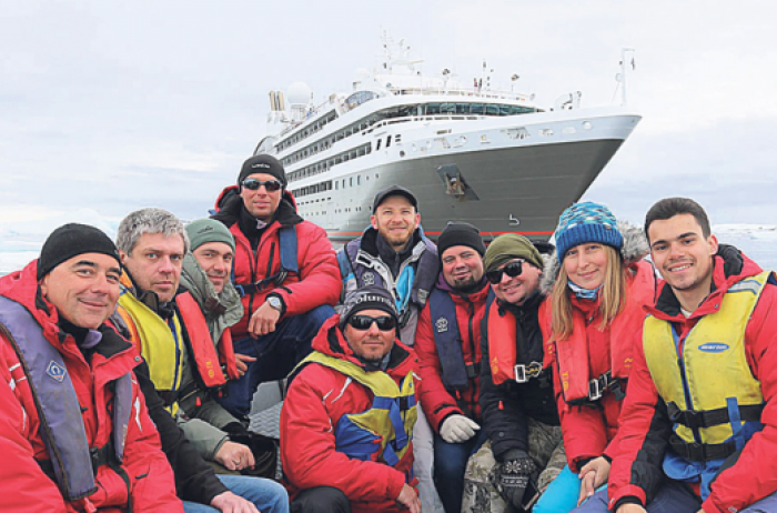 Из Антарктиды вернулась 23-я научная экспедиция: шокирующая правда от украинских ученых