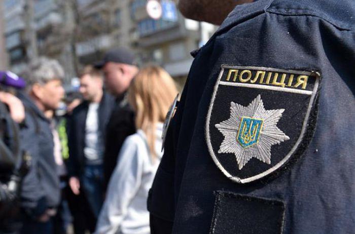 Штрафы за использование символики Нацполиции: кому придется заплатить от 17 до 34 тысяч гривен