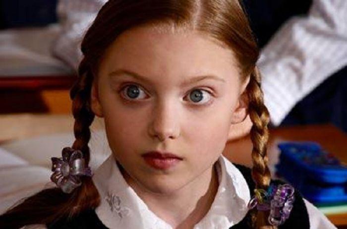 Девочка созрела: так сейчас выглядит экранная дочь Орбакайте и Куценко
