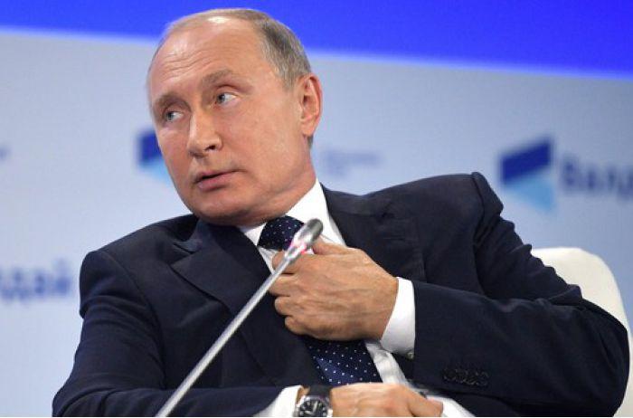 «Я тоже крутой»: раскрыта настоящая причина вторжения Путина в Украину