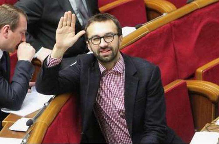 Лещенко объяснил суть скандала с инаугурацией Зеленского