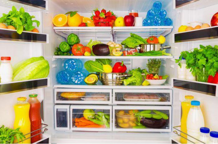Названы фрукты и овощи, которые хранить вместе нельзя