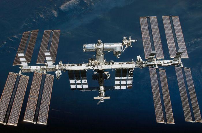 В NASA сообщили о захвате американского грузового корабля МКС