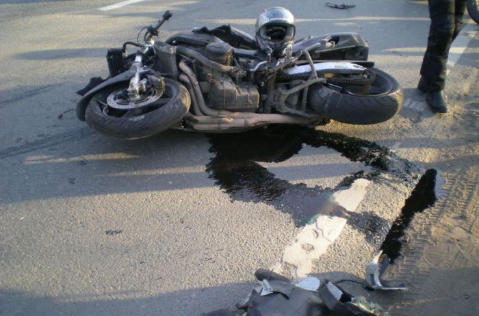 Под Киевом пьяный депутат убил двух человек, выехав на встречную полосу