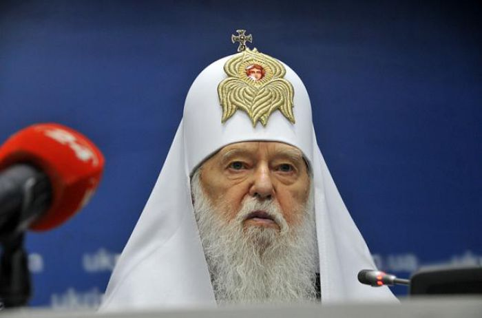 Хочет восстановить УПЦ КП?.. Филарет созывает церковников на «братскую беседу»