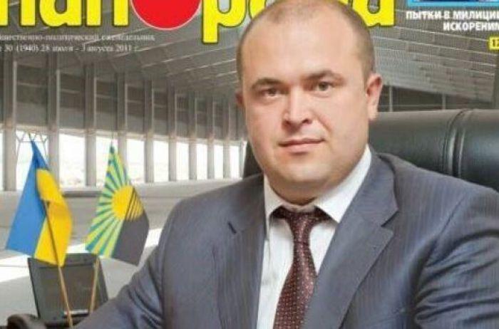 В оккупированном Донецке застрелили сына одного из главарей «ДНР»