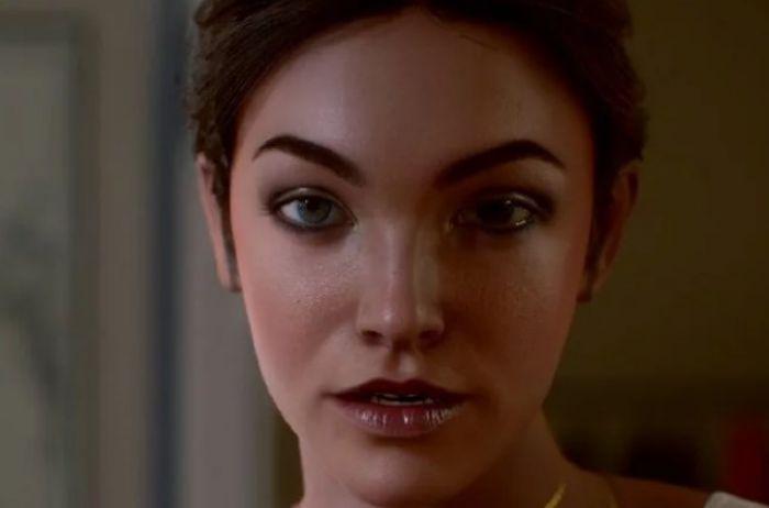 Создана первая в мире виртуальная актриса фильмов для взрослых. ВИДЕО